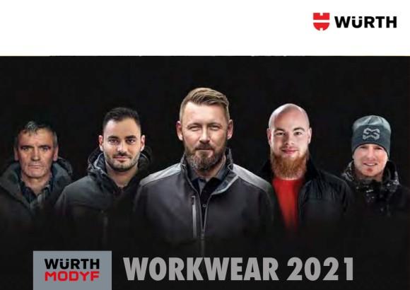 Modyf Workwear