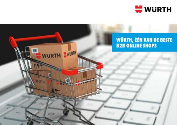 E-Business & Würth