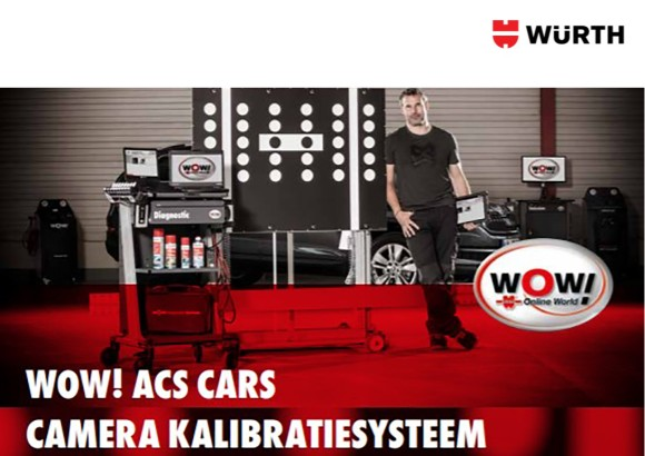 WOW ASC Cars - ADAS