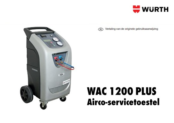 WOW handleiding WAC1200