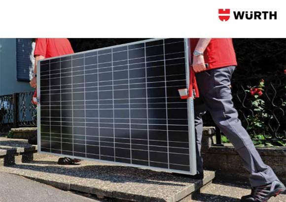 Solar Bevestigingssystemen