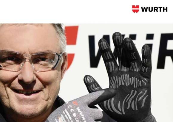 Handschoenen voor professionals